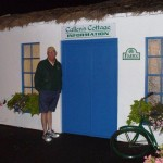 Milwaukee Irish Fest Sponsor/Callen's Cottage
