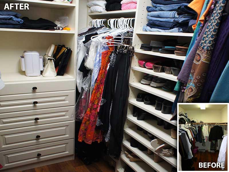 closet improvement