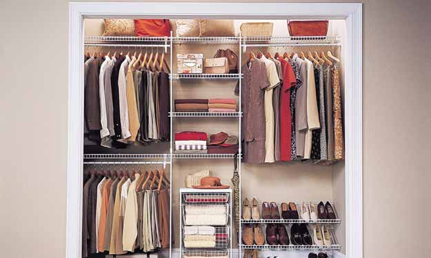 Closet Organization Service