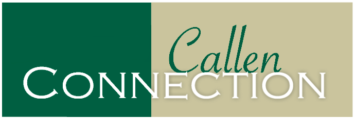 Callen Connection Banner