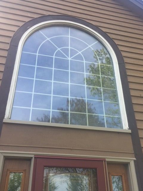 Window Remodel: Before (Paul Kronforst Review)