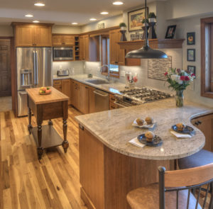 Kitchen Remodeling: Where to Splurge