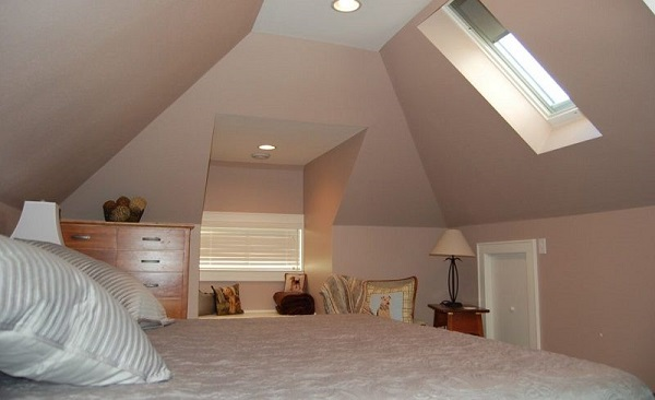 Exploring Attic Renovations