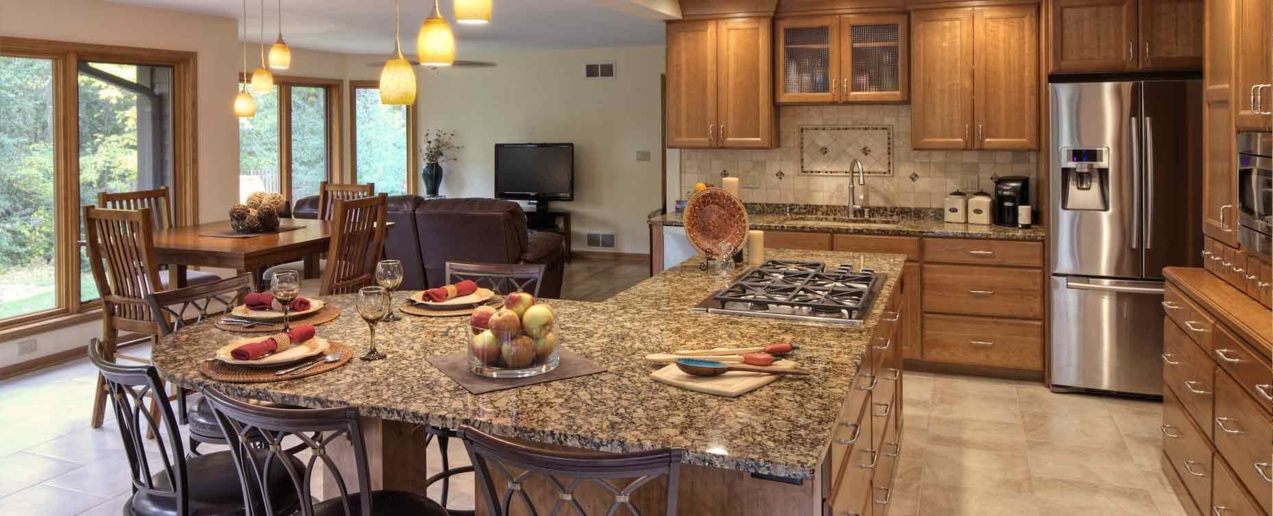 kitchen remodeling milwaukee