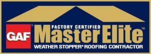GAF Master Elite Roofing Company - Callen Construction