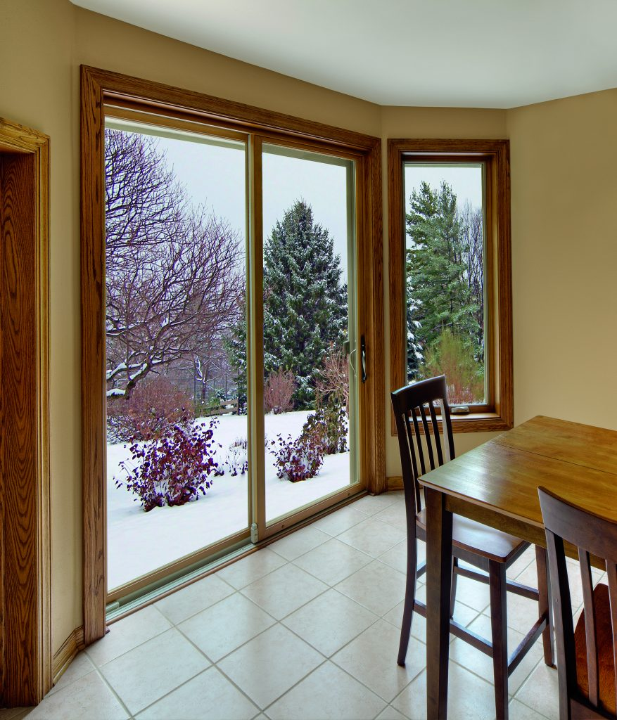 Make Your Home Cozy – Fix Drafty Windows and Doors with Callen