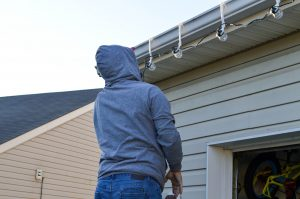 Safely Hang Holiday Lights Without Damaging the Roof