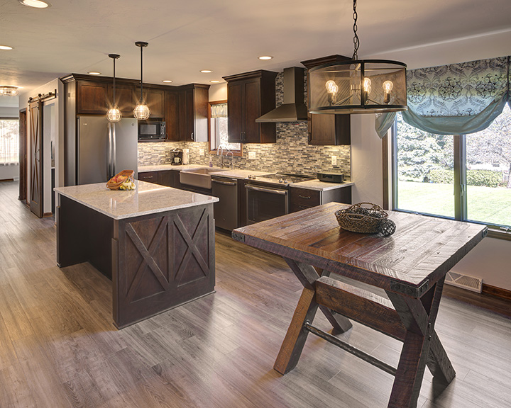 Callen Explores 2019 Kitchen Trends