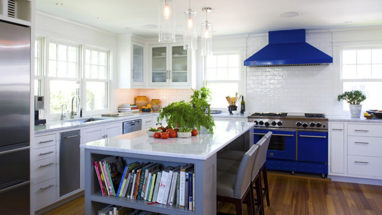 Pros And Cons Of White Kitchen Cabinets