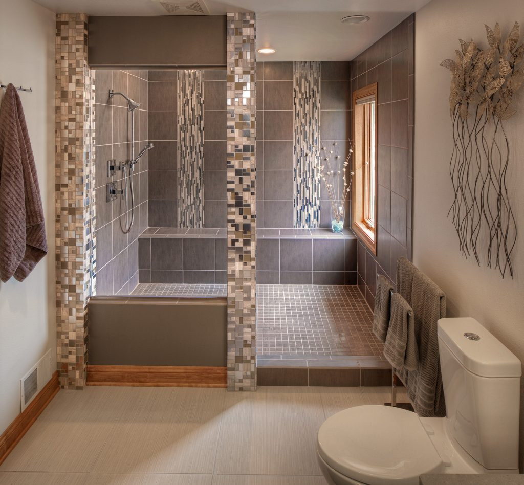 Three Bathroom Trends Making a Comeback in 2019