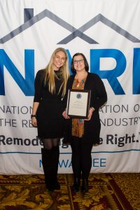 NARI Milwaukee Service Excellence Award