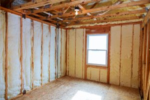 The Importance of Roof and Attic Insulation