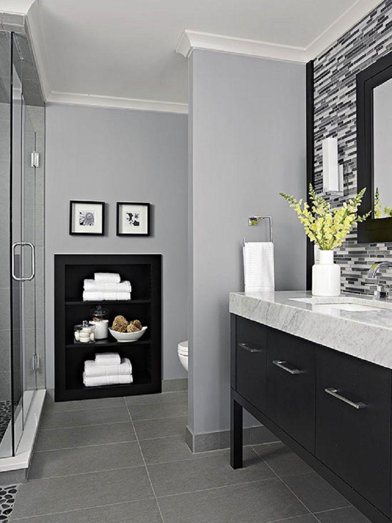How to Brighten a Windowless Bathroom | Callen Construction