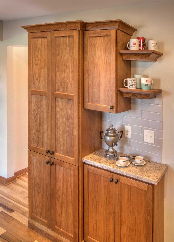 Bring Unique Style to Your Home With Custom Cabinetry