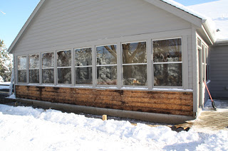 Siding a Home Involves More Than Just Replacing Boards