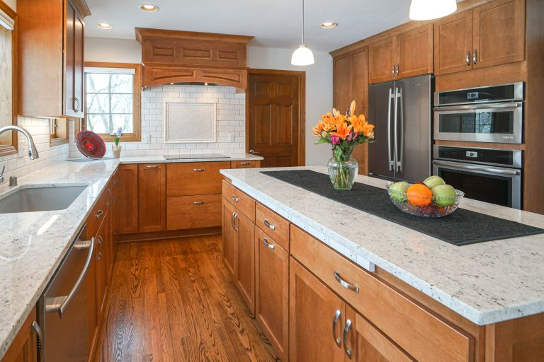 14 Countertop Material Options for Your Kitchen Remodel